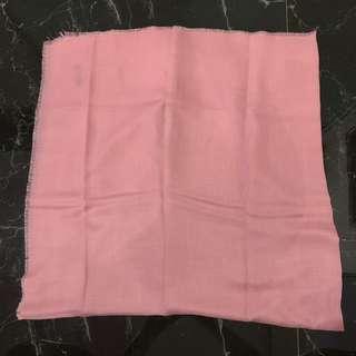 Kerudung Pink (Tierack)