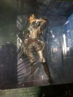 Attack on titan Eren Brave Act