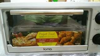 Iona 10L toaster