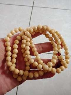 🚚 老骨珠項鏈