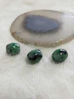 ⭐️Pendant GradeA Myanmar Jade
