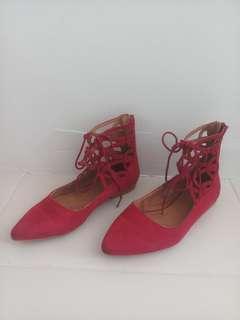 Shoes Sandals size 35