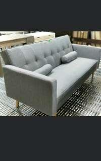 Sofa bed in grey INSTOCK!
