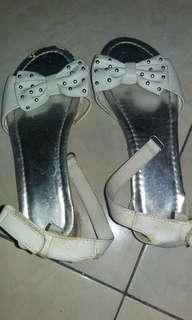 H&M Sepatu sendal made in china