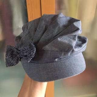 H&M grey hat