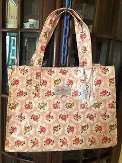 🚚 Pink floral Shoulder bag