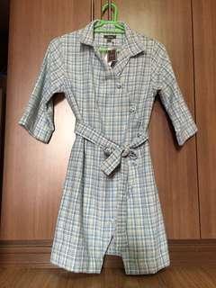FORME brand New wrap dress - large