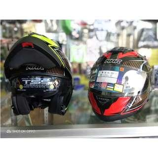 New Helmet MHR Flip Up Double Visor Original Ori KTM Super Duke RC CBR TNT Dominar Pulsar TRK Tracer RR XJ6 Versys TRE KTNS Shiver Yamaha Kawasaki Honda Ducati Suzuki