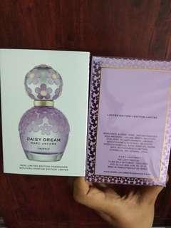 Daisy Dream Twinkle  by Marc Jacob Limited Edition