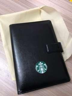 Starbucks 2019 Notebook