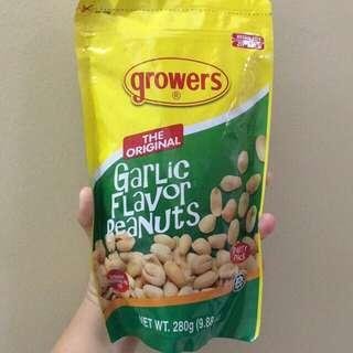 Growers Peanuts