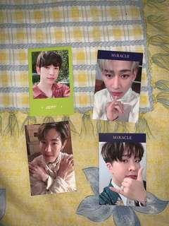 WTT Got7 Present: You and Me