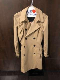Burberry trench coat - as worn by Emma Watson