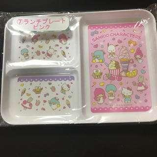 Sanrio 膠盤
