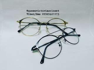 Replaceable Lens EYEWEAR