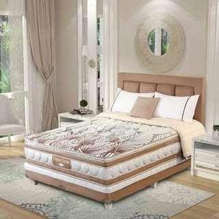 Springbed Comfort Choice (Promo serba 0%)