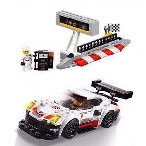 Lego 75888 - Porsche 911