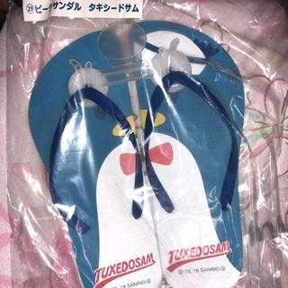 一番賞 企鵝 sanrio 拖鞋