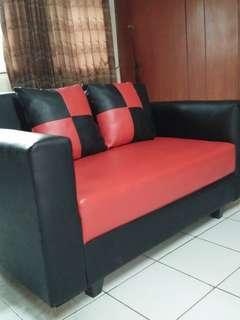 Sofa single ukuran 140