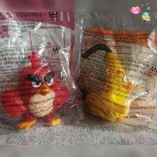 MCD The Angry Birds Movie