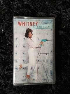 Whitney Houston The Greatest Hits - Cool Down