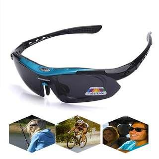 64f1a2d15c 2019 Fashion Men Sports Sunglasses Polarized Outdoor Sport Driving Male  Women Sun Glasses Cycling Riding Running
