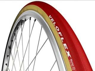 VELOFLEX Master 23 Clincher Tyre