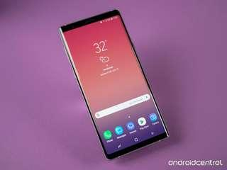 Kredit Hp Samsung Note 8 Proses Kilat Tanpa Kartu Kredit