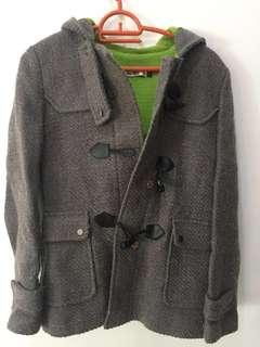 *Winter Jacket