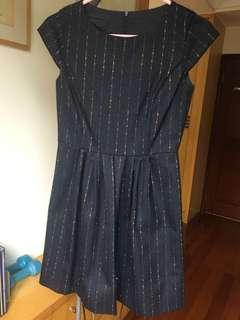 One piece dress (formal style)