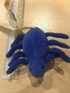 *IKEA spider soft toy