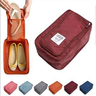 Water Proof Shoe Bag Storage Bag - Free CK One Perfume Vial Spray Woth $6