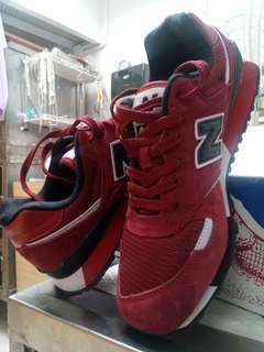 NB 波鞋
