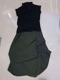 2 pcs dress