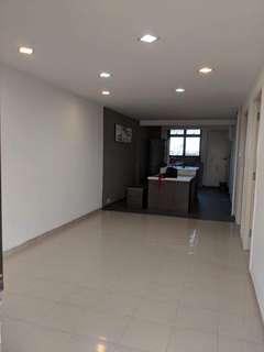 3I + utility rm in Toa Payoh