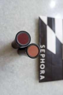 Sephora Lipstick Matte & Satin
