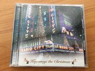 CD / 小柳ゆき / Koyanagi the Christmas