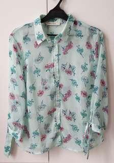 LCW blouse