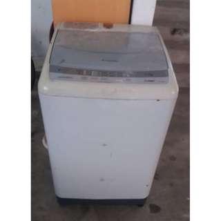 Washing Machine Panasonic 7kg