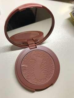 Tarte Anazonian Clay 12-hour blush (Exposed)