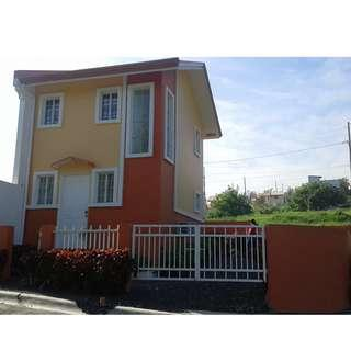 Affordable House and Lot! (Full 2 Storey house)