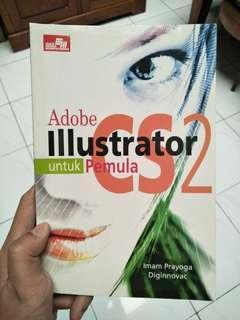 #bersihbersih Adobe Illustrator CS2