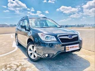 Subaru Forester 2.0 i Auto