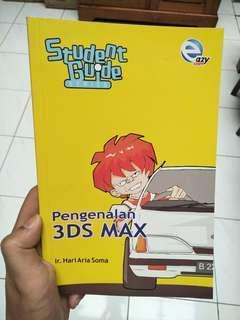 #bersihbersih 3DS Max