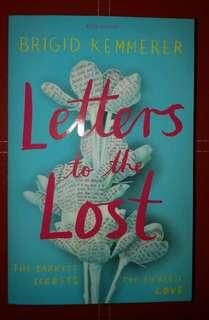 Letters to the Lost - Brigid Kemmerer