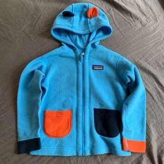 Patagonia Fleece 小童外套(4T)