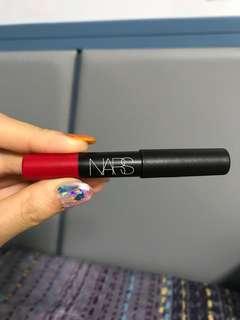 Nars Velvet Matte Lipstick (Dragon Girl) Mini
