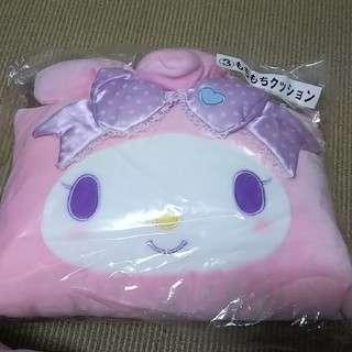 特價100蚊Melody cushion 3賞