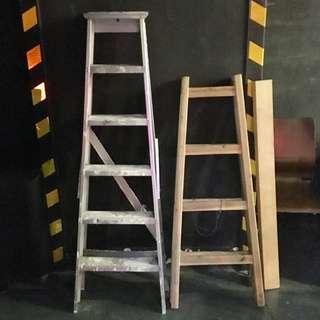 木梯 鋁梯