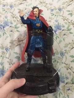 Doctor Strange Metal Diecast